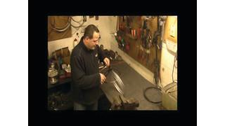 S.U.R.&R. Tubing Straightener and Bending Pliers Video