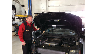 Top 10 Tools: David Lang, Independent Vehicle Service Inc.