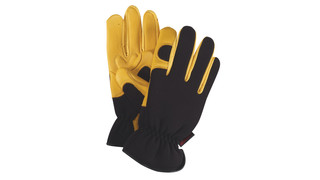 Leatherskin Palm Glove