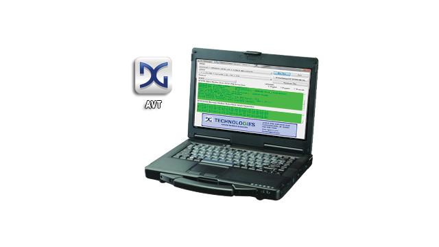 Adapter Validation Tool (AVT)