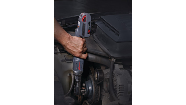 Tool review: Ingersoll Rand R3130 3/8 20V cordless ratchet