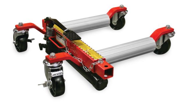 RCD-1500 wheel dollies