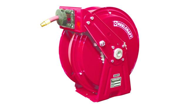 Tool Review: Reelcraft DP7850 OLP reel