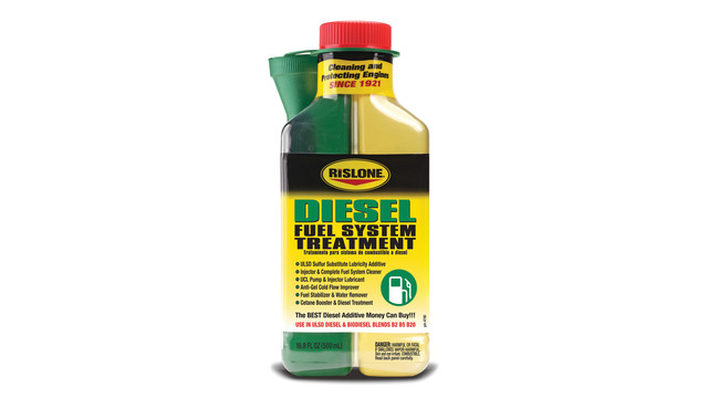 Rislone Diesel Fuel System Treatment No. 4740
