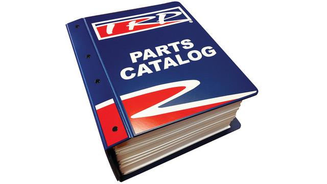 TRP Parts Catalog