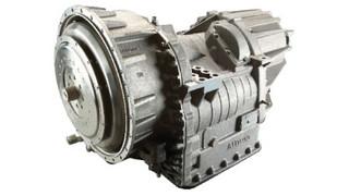 TC10 transmission