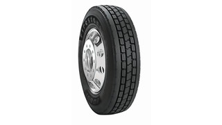 FD691 Drive Radial tires