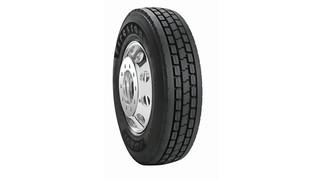 Bridgestone introduces new tires