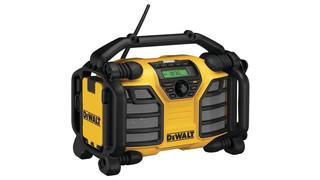 12V MAX/20V MAX Charger/Radio, No. DCR015