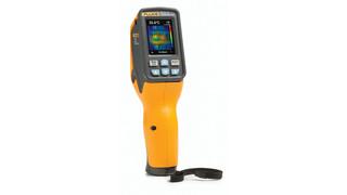 VT02 Visual IR Thermometer