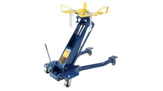 1 Ton Floor Style Transmission Jack, No. HW93718