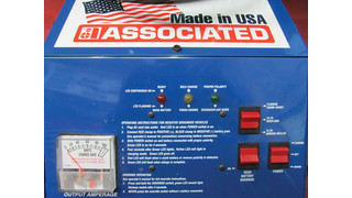 Follow best practices for charging AGM batteries