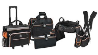 Tradesman Pro Organizer Rolling Tool Bag, No. 55452RTB