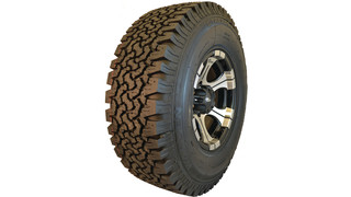 TreadWright introduces new bead-to-bead remold tires for trucks and SUVs