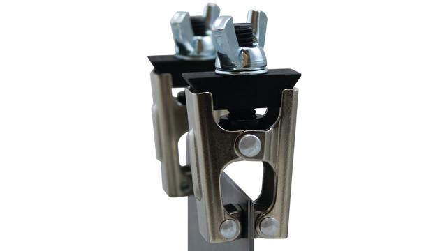 Micro Welding Clamps, No. DF-MC201