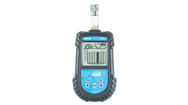 Digital Compression Tester No. 5612