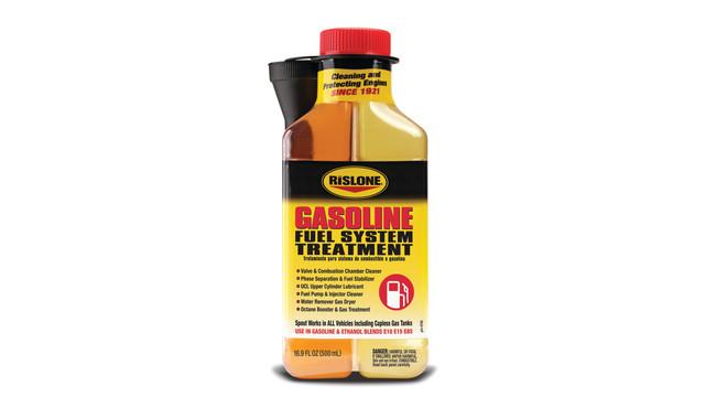Rislone Gasoline Fuel System Treatment No. 4700