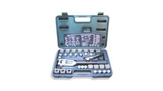 Universal Hydraulic Flaring Tool Set, No. AC71475