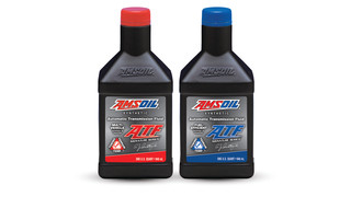 Signature Series Synthetic Automatic Transmission Fluids