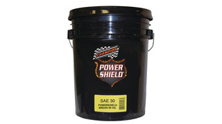 Champion SAE 30 PowerShield Break-In Motor Oil, No. 4270