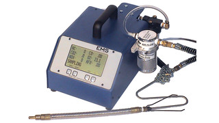 4/5 Gas Exhaust Analyzer, No. EMS 5002