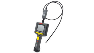 VIPER 1700 Super High-Performance VGA Recording Video Borescope System No. DCS1700