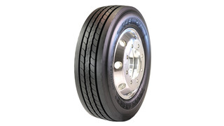 G661 HSA 19.5 tires