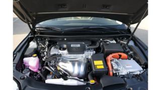 Basic safety tips for servicing hybrids