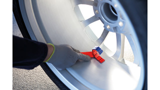 Speedliner adhesive wheel weight tape