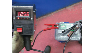 Tool Review: Associated Equipment 6033 125 amp Load Tester