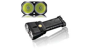 Night Owl LED Flashlight