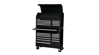 V Series toolbox