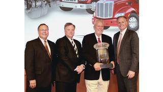 Allstate Peterbilt of Fargo wins 2012 Dealer of the Year