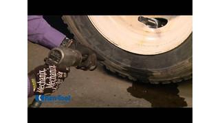Ken-Tool Dual Wheel Separator Video
