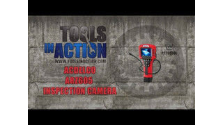 ACDelco ARZ605 Inspection Camera - Hands on video