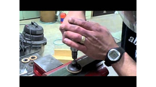 Shark Industries versus 3M Surface Conditioning discs