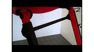 ProGear Topside Creeper Video
