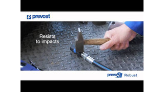 PrevoS1 Safety Coupler Video