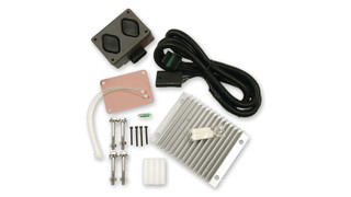 TechSmart PMD Relocation Kit, No. S39001