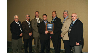 Standard Motor Products named Federated Outstanding Vendor of the year