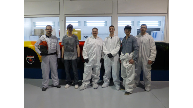 Sherwin Williams Fleet Painting Training Course