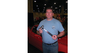 Top 10 Tools: Chad Nelson, Chad's Automotive