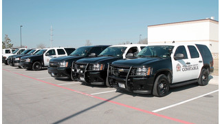 Williamson County fleet saves $73k on fuel costs annually