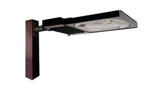 Evolve LED Series Area Light