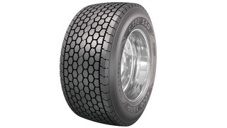 Goodyear enhances tires to provide improved fuel efficiency