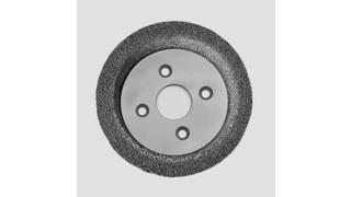 Delta Cap Cutter Premium Grinding Wheel