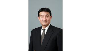 Yoshinori Noguchi appointed president of HINO