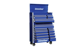 Professional Series Toolbox