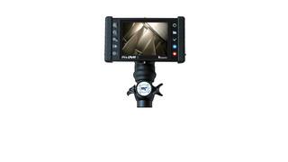 iRis DVR X Videoscope System