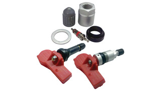 Dynamic TPMS product line